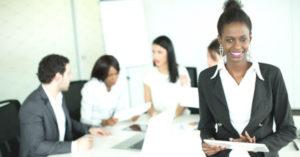 assertive leadership programme